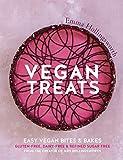 Vegan Treats: Easy vegan bites & bakes (English Edition)