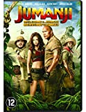 Jumanji : Bienvenue Dans la Jungle [DVD] [Import italien]
