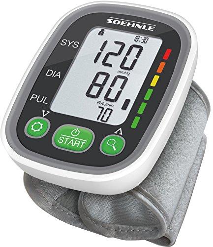 Soehnle 68095 Misuratore di Pressione Systo Monitor 100