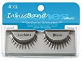 Best Ardell Adhésifs - ARDELL False Eyelashes - Invisibands Luckies Black Review