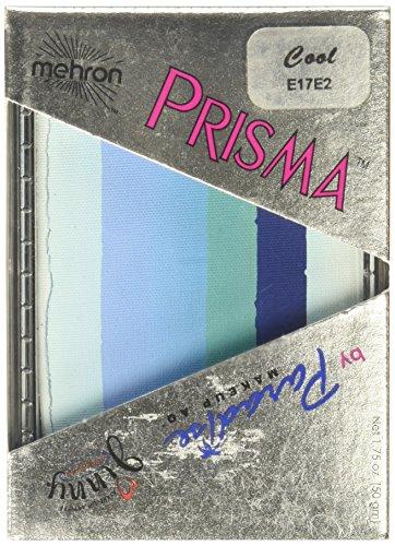 up AQ - Prisma BlendSet - Cool (Paradise Make Up Aq)