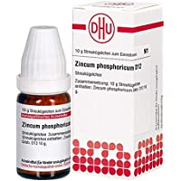 Zincum Phosphoricum D 12 Globuli 10 g preisvergleich bei billige-tabletten.eu