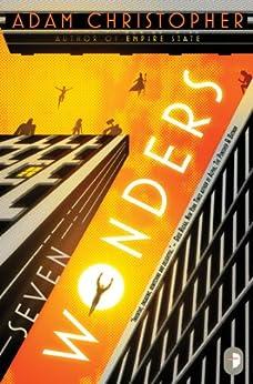 Seven Wonders by [Christopher, Adam]