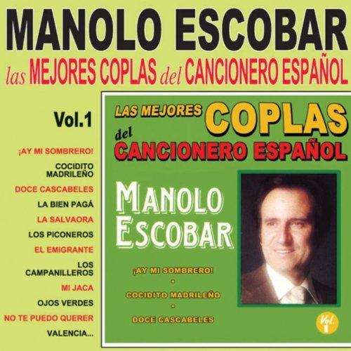 Las Mejores Coplas del Cancionero Español, Vol.1