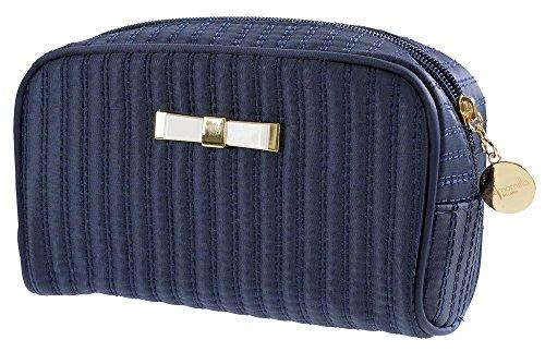 Camomille milano-make Up Case Elegance bleu