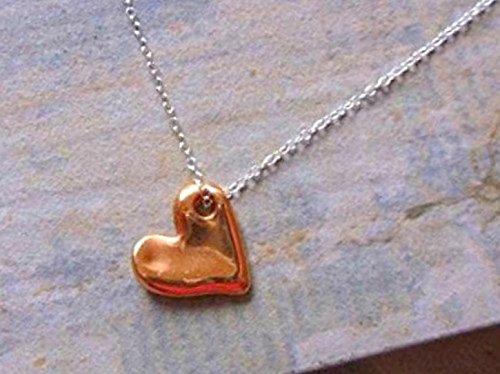 sale-rose-gold-textured-heart-pendant