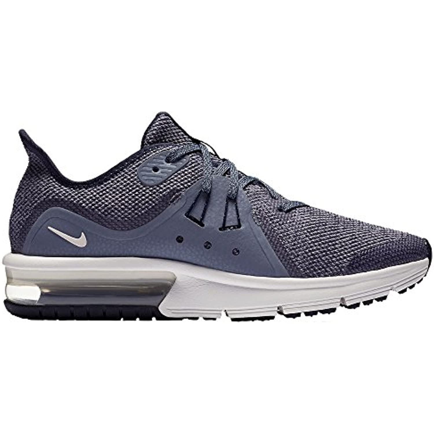 Compétition Air De Chaussures Nike Max gs Running Sequent 3 7TOAOwx