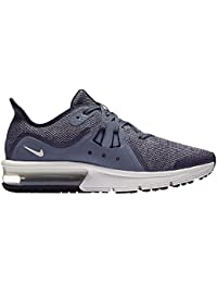 quality design fff19 336c7 Nike Mens Air Max Sequent 3 (Gs) Running Shoes