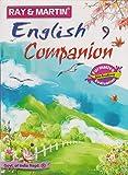 English Companion - Class 9 (code - BK 0115817)