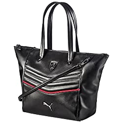 Puma Women's Handbag (Black)