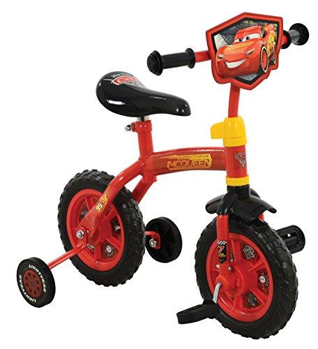 Générique Cars 3M1440825,4cm Disney 2en 1d'entraînement pour vélo