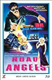 Road Angels - Uncut  (Truck Stop Women) [Blu-ray] [Limited Edition]