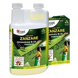 Zapi Zanzare a Basso Impatto Ambientale 1 Lt PLUS – TATOR –