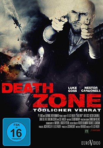 Bild von Death Zone - Tödlicher Verrat