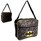 Batman Messenger Bags Review and Comparison