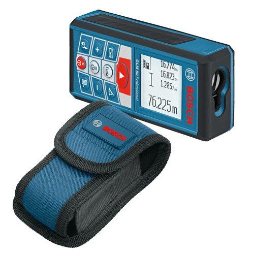 Bosch Laser Entfernungsmesser - 5