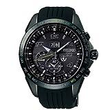 Seiko Orologio per Uomini Astron GPS Solare World Time Novak Djokovic Limited Edition SSE143J1