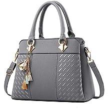 f3986d821b Designer: Twinset. iHENGH Borse A Spalla Rgazza In Pu Pelle Borsa A Mano Donna  Moda Handbag Semplice Elegante