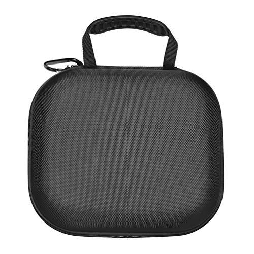 Allenett Aufbewahrungsbox für Sony Wh Ch700N Kopfhörer für Sony MDR 1Am2 Wireless Headset, Dongle, Ect. Kabelaufbewahrung Carry Bag Storage Box