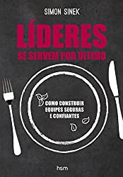 Líderes Se Servem por Último (Em Portuguese do Brasil)