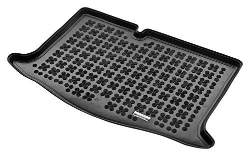 AZUGA AZ12000450 Gummi Kofferraumwanne Premium Antirutsch fahrzeugspezifisch