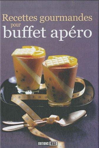 Recettes gourmandes pour buffet apéro