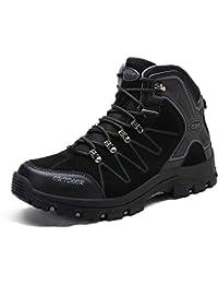 18f13b6885323f Scarpe da Escursionismo Calzature da Escursionismo da Uomo Arrampicata  Sportive All'aperto Escursionismo Sneakers