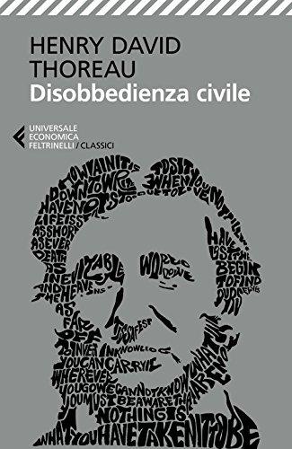 Disobbedienza civile