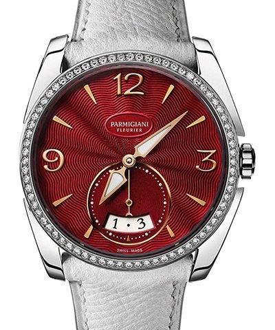 Parmigiani Women's Tonda Metropolitaine Diamond Watch PFC273-0060900-HE2421