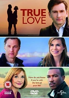 True Love (2012) [ NON-USA FORMAT, PAL, Reg.2.4 Import - United Kingdom ] by David Tennant