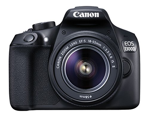 Canon-EOS-1300D-18MP-Digital-SLR-Camera-Black