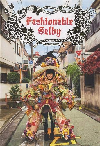 Fashionable Selby por Todd Selby