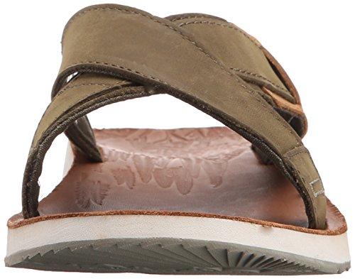 Líder De Merrell Duskair Slides Sandale Estuque 0Fax4xqw7