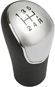HBNW Automatische Auto-Gang Stick Schaltknauf Getriebe Schaltknauf Kopf Griffhebel f/ür Mercedes f/ür Benz W210 W220 W163 W202 W140