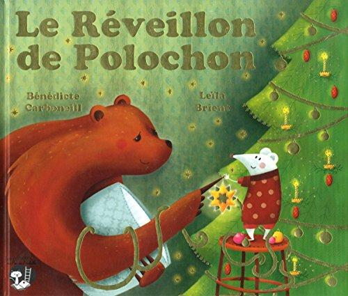 """<a href=""""/node/11161"""">Le réveillon de Polochon</a>"""