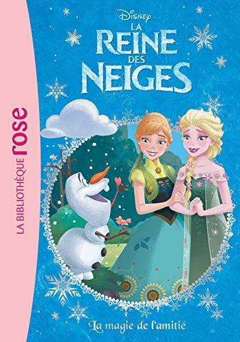 La Reine des Neiges 14 - La magie de l'amitié