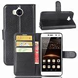 Per Huawei Nova Young 5.0' Custodie e cover,OFU PU+TPU portafogli in pelle fondina Per Huawei Nova...