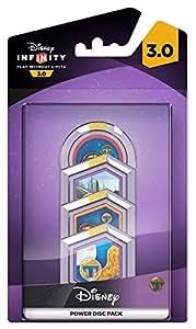 Infinity 3.0: EU Tomorrowland Power Discs