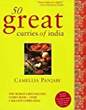 [ 50 GREAT CURRIES OF INDIA [WITH CDROM] ] BY Panjabi, Camellia ( Author ) [ 2009 ] Paperback