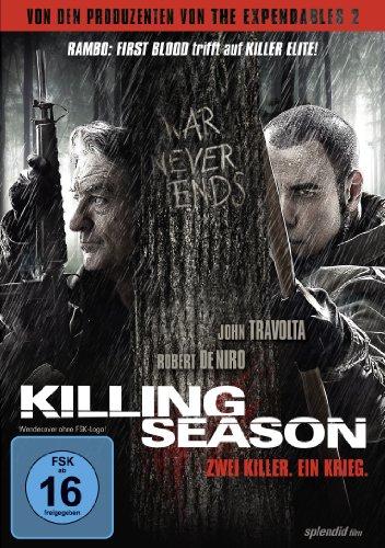Splendid Film/WVG Killing Season