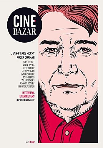 Ciné-Bazar 5 (Revue Ciné-Bazar) par Jérôme d'Estais