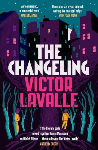 The Changeling por Victor LaValle