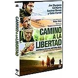Camino A La Libertad (Import Dvd) (2012) Jim Sturgess; Ed Harris; Peter Weir