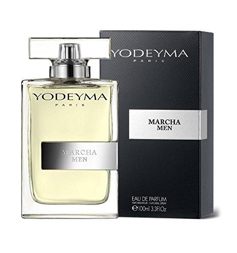 Profumo Uomo Yodeyma MARCHA MEN Eau de Parfum 100 ml (Fuel For Life Men - Diesel)