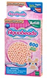 Aquabeads 32618 Perlen Bastelperlen nachfüllen hellorange