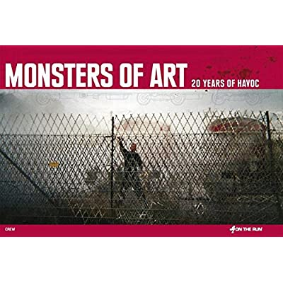 Monsters of Art : 20 Years of Havoc