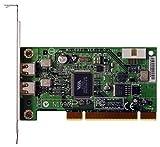 Microstar 2X Firewire extern PCI-Adapter ID18303