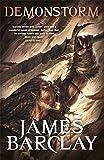 Demonstorm: Legends of the Raven (Legends of the Raven 3)