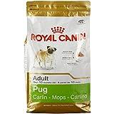 Royal CaninPug Adult Dog Food, 3 kg