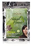 #6: Oxyglow Natural Henna with Ayur Product in Combo (500gm)